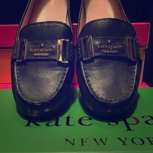 Kate Spade Colette Loafers